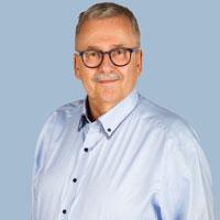 Wolfgang Ballert